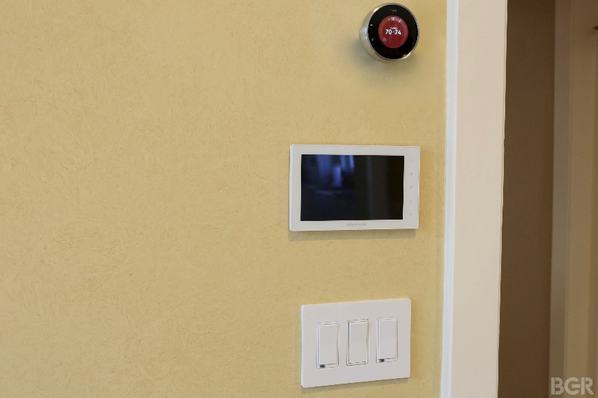 Google Nest Acquisition Smart Home