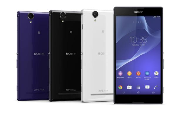 Sony Xperia T2 Ultra Release Date, Specs