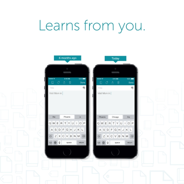 SwiftKey-Note-iOS-app-3