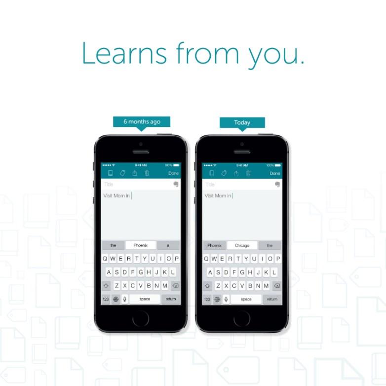 SwiftKey-Note-iOS-app-3