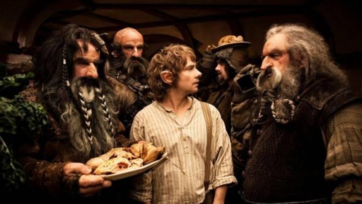 Hobbit Movies Fan Edit Three Hours