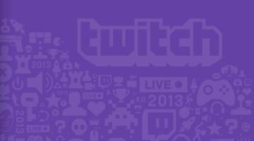 Twitch Streaming Statistics 2013