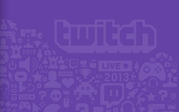 Twitch Streaming Statistics 2013