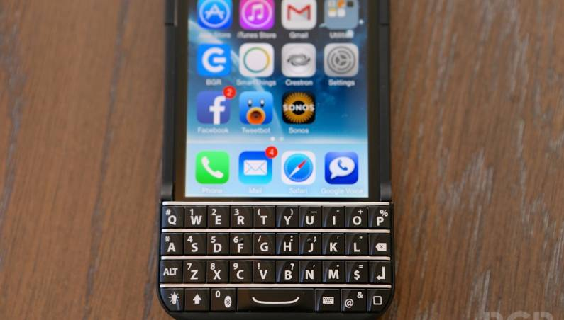 Typo Keyboard iPhone 6 Released