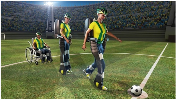 First Kick World Cup 2014