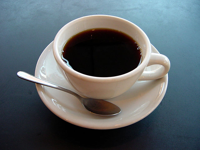 Heavy Coffee Drinking Health Benefits