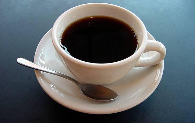 Heavy Coffee Drinking Health Benefits