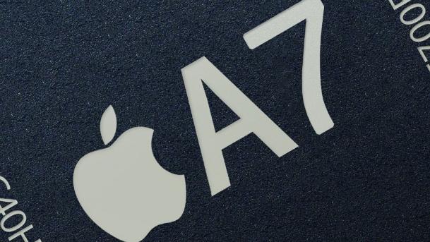 Apple A7 Patent Suit
