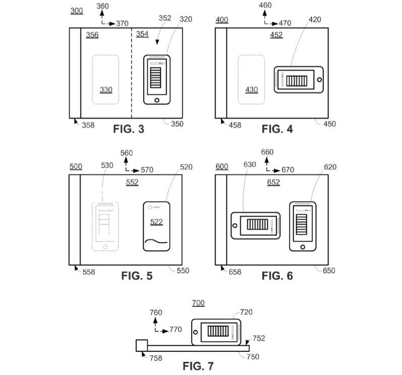 Apple Smart Wireless Charging Dock