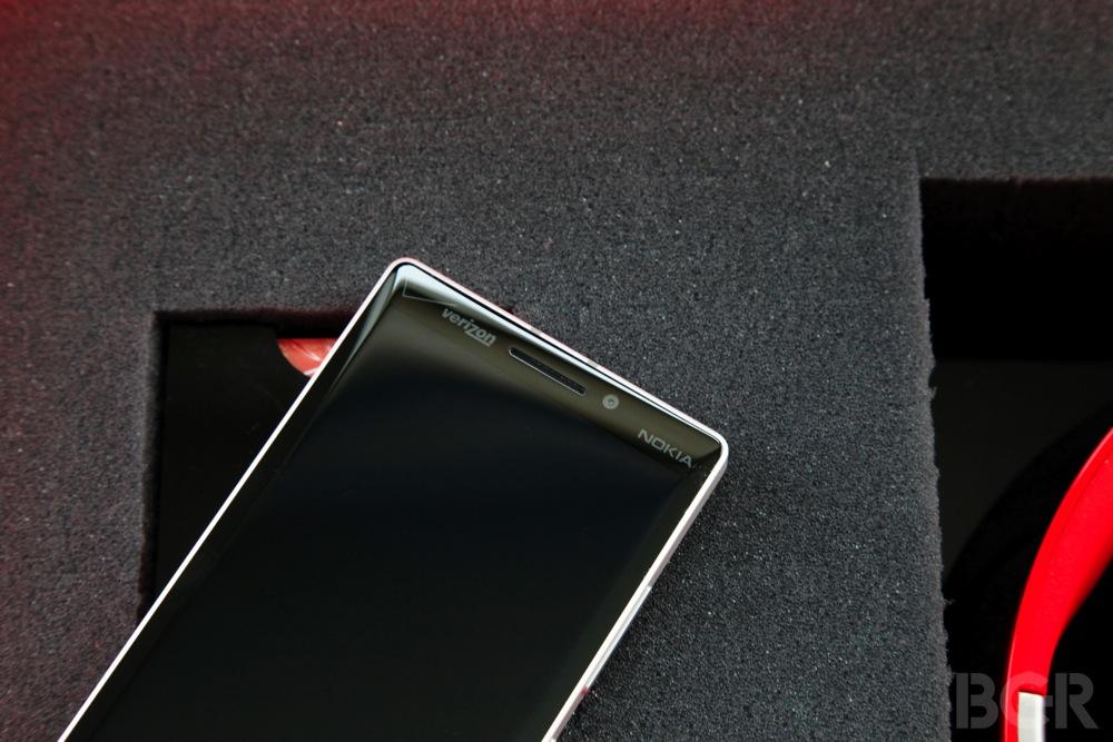 Lumia 730 Selfie Phone Reveal