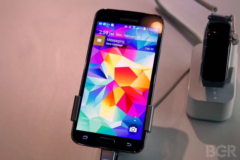Galaxy S5 Mini Specs and Release Date