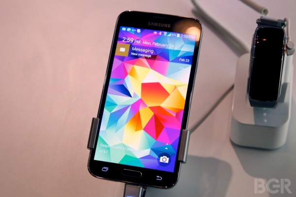 AT&T confirms Galaxy will expensive