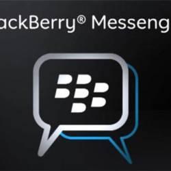 BlackBerry BBM Protected Leaked Video
