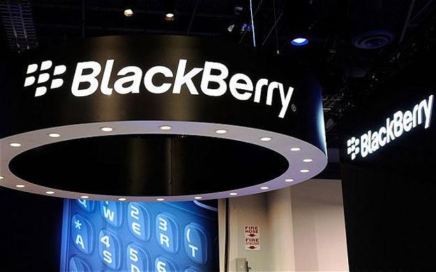 BlackBerry Sues Former Employee Apple
