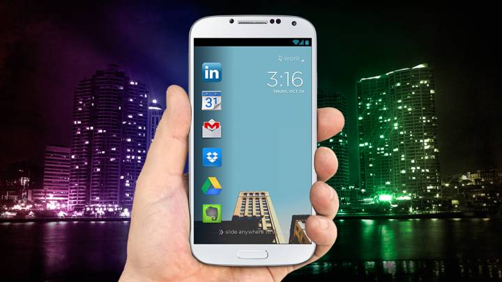 Top-5 Android Apps
