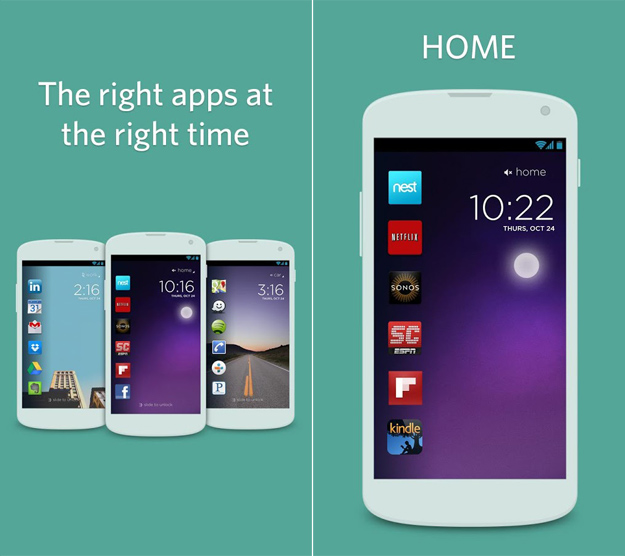 Find three best applications to lock your apps on android