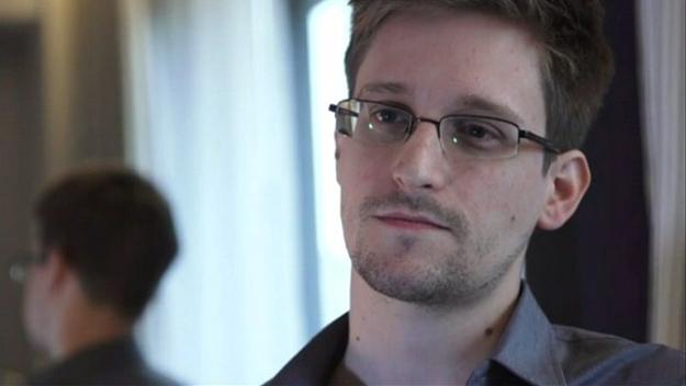 Snowden NSA Leaks