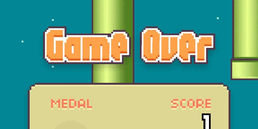 Flappy Bird Interview