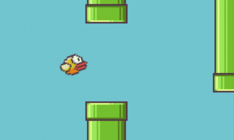 Flappy Bird Followup Game