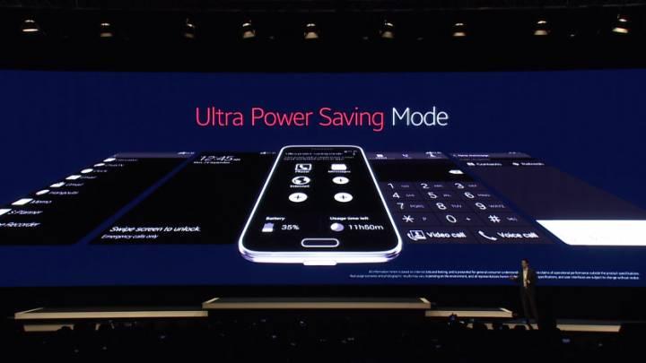 Galaxy S5 Battery Life