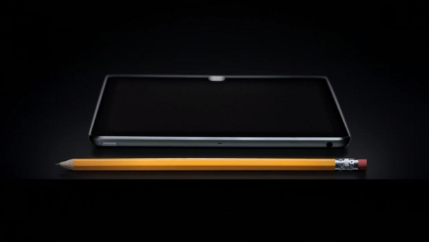 Samsung Galaxy Tab Pro 10.1 Ad