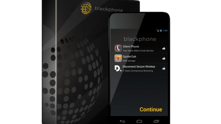 BlackPhone Encryption Security Bug