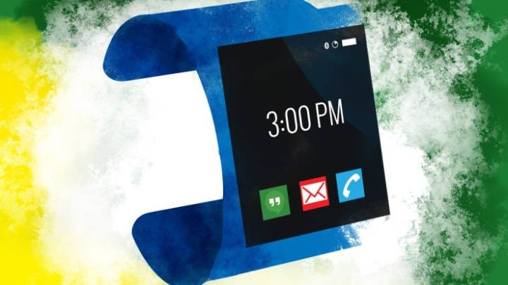 Google Nexus Smartwatch Launch