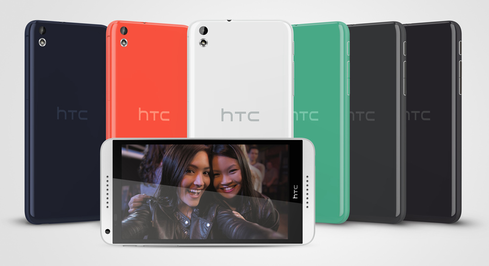 HTC Desire 816 Release Date