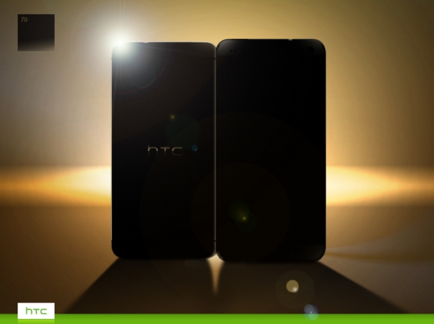 HTC teaser posted on Twitter by HTC Netherlands