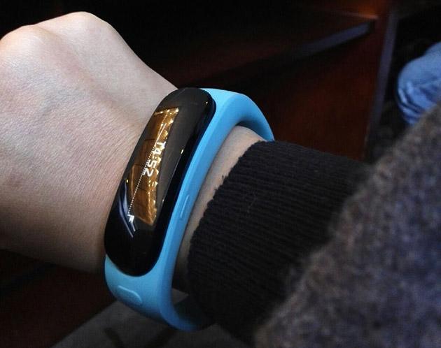 World's Ugliest Smartwatch Huawei