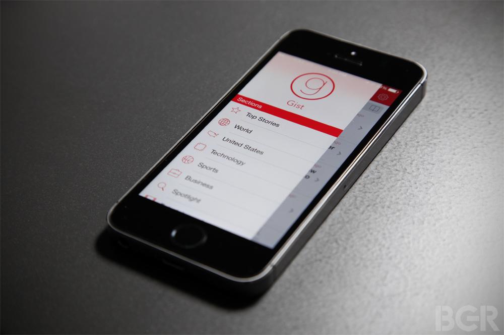Top 5 IPhone Apps