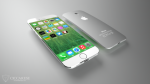 %name BREAKING IPHONE 6 LEAK: iPhone 6 mockup shown side by side with the Galaxy S5 by Authcom, Nova Scotia\s Internet and Computing Solutions Provider in Kentville, Annapolis Valley