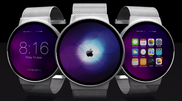 Apple iWatch Leaked Features