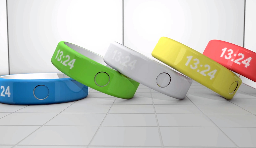 iWatch Images
