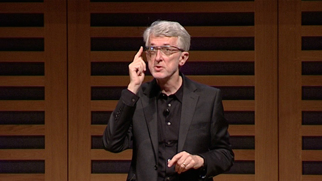 Jeff Jarvis Google Glass Criticism