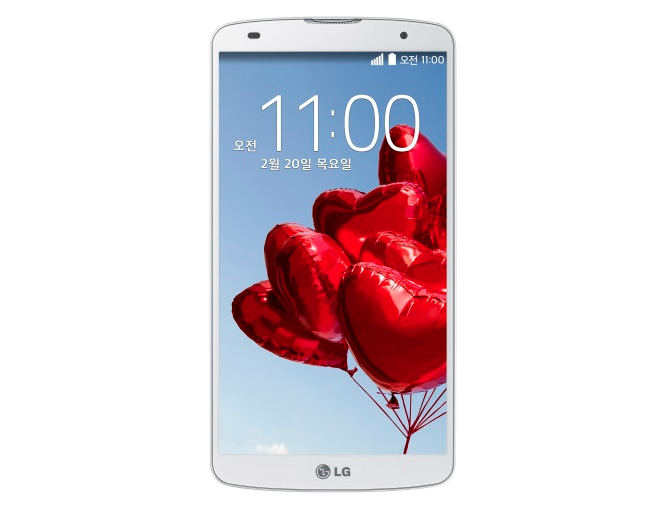 LG G Pro 2 How Knock Code Works