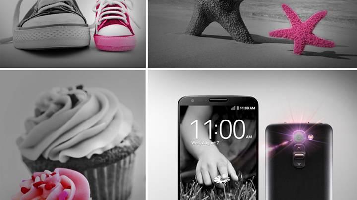 LG G2 Mini Launch