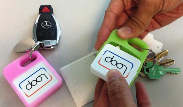 Loop Mobile Payments