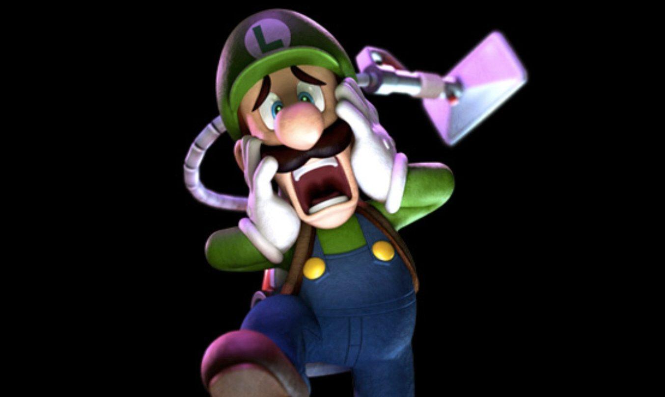 Nintendo 3DS Vs. Smartphones