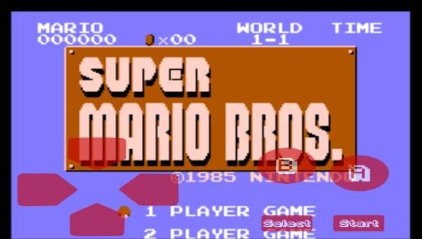 iPhone Nintendo Games Download