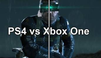 Xbox One 1080p Games