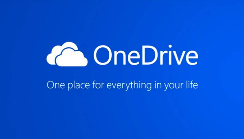 OneDrive Free Storage Referral Bonus