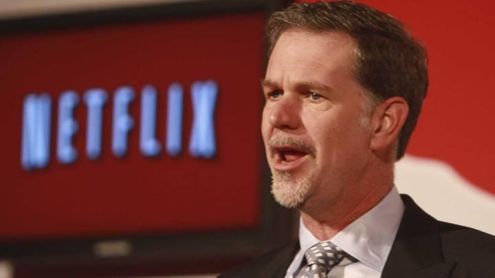 Comcast-TWC Merger Netflix