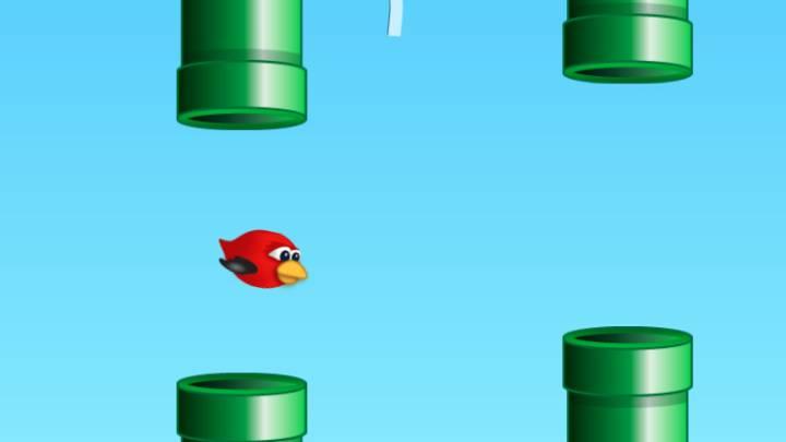 New Flappy Bird Download