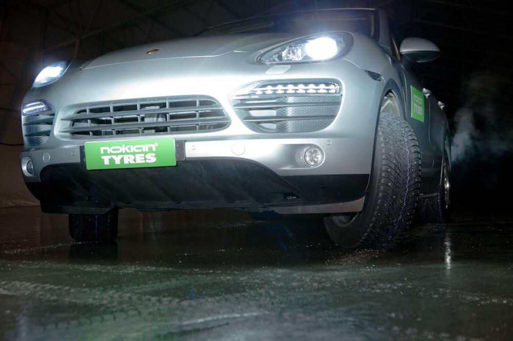 Winter Tires Studs