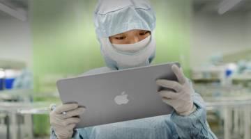 12-inch MacBook Air vs. iPad Air