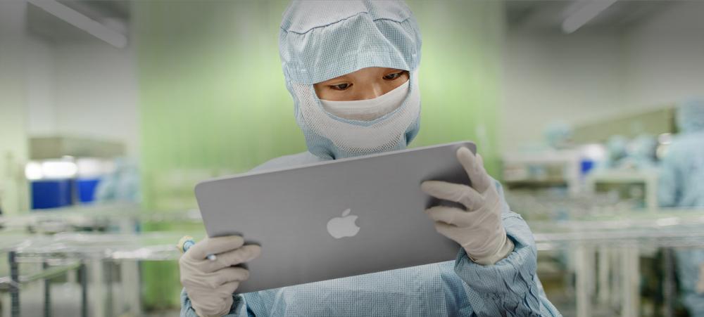12.9-inch iPad Pro Display Specs
