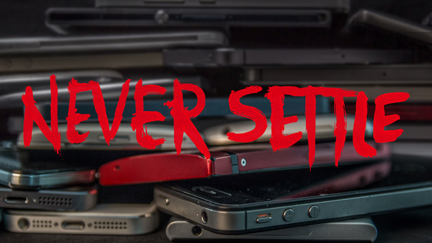 OnePlus One Picture and Design