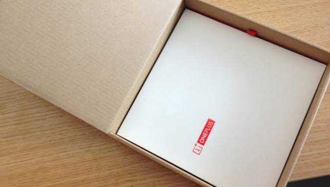 OnePlus One Battery Specs