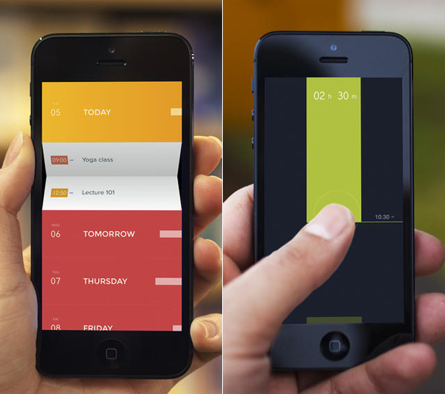 Top 5 IPhone Apps: Best Designed IPhone Apps For Apple